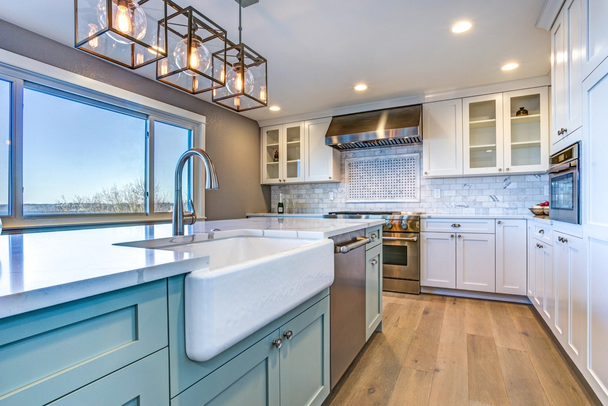 What Is A Farmhouse Sink Beginners Guide To Farmhouse Sinks Badeloft