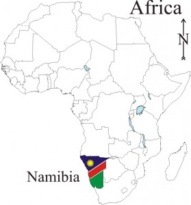 Friehauf_Namibia_map