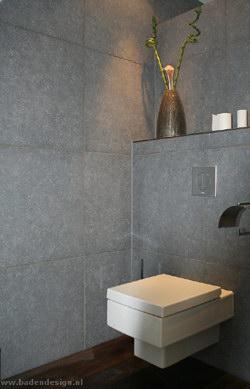 Voorbeeld Deco Wc : Houten vloeren voorbeeld toilet tegels houten vloeren