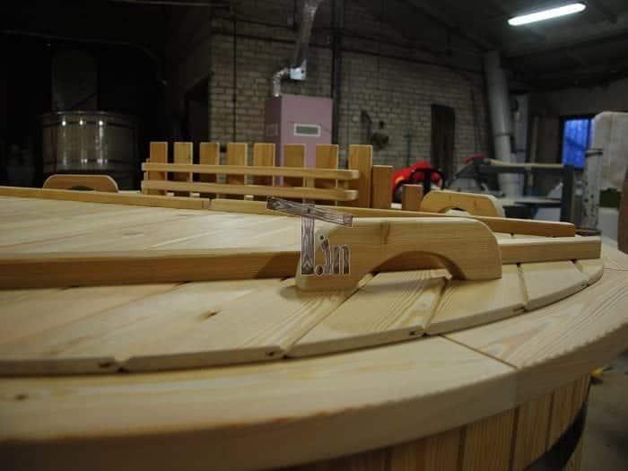Montage-der-Holzdecke-1 Montage
