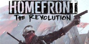 Homefront: The Revolution, il trailer della trama