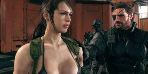 Metal Gear Solid V: The Phantom Pain e Amnesia tra i giochi di ottobre per gli utenti Playstation Plus