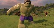 Screenshot | LEGO Marvel's Avengers