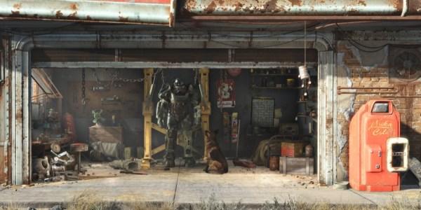 Fallout 4 megaslide