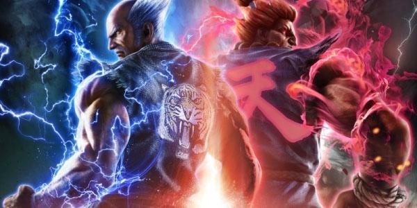 Tekken 7: Fated Retribution banner
