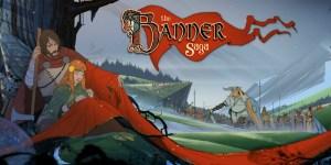 The Banner Saga banner