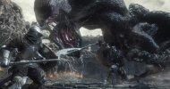 Dark Souls III, il trailer anni '80 e quello animato diretto da Eli Roth