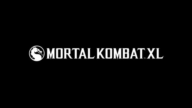 Mortal Kombat XL banner scheda
