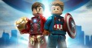LEGO Marvel's Avengers, il trailer con i personaggi di Captain America: Civil  War