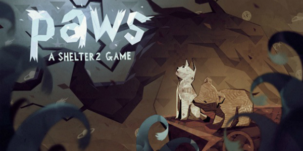 Paws banner