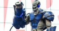 X-Men, il miglior cosplay di Apocalisse in un video