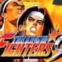 The King of Fighters '94 megaslide