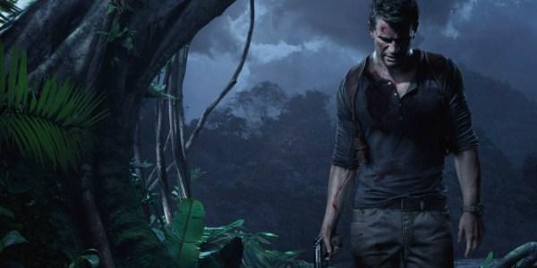 Uncharted 4: Fine di un ladro megaslide