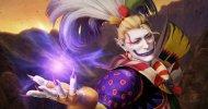 Dissidia Final Fantasy, Kefka si aggiunge al roster