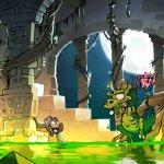 Wonder Boy: The Dragon's Trap, svelata la data di uscita
