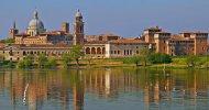 Videogiochi alla conquista di Mantova