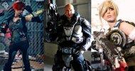 Gears of War, i migliori cosplay da DeviantArt