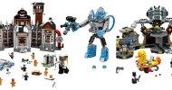 LEGO Batman – Il film, rivelati tre nuovi set