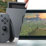 Nintendo Switch: cominciano le indiscrezioni sul prezzo