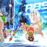 Senran Kagura: Peach Beach Splash, il trailer del DLC di Dead or Alive Xtreme 3