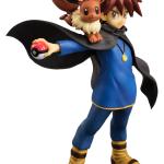 Pokémon Gary Oak MegaHouse