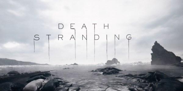 Death Stranding megaslide