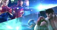 Marvel vs. Capcom: Infinite, nuovi personaggi e la Gemma della Mente nel nuovo trailer