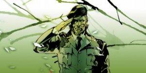 Metal Gear Solid 3: Snake Eater riprodotto trasformando e adattando alcune scene di Metal Gear Solid V: The Phantom Pain
