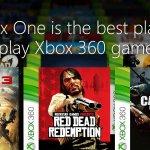 Dragon Age Origins, Battlefield: Bad Company 2 e Battlefield 3 aggiunti alla lista dei giochi retrocompatibili Xbox One