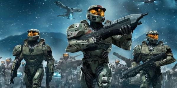 Halo Wars Definitive Edition megaslide