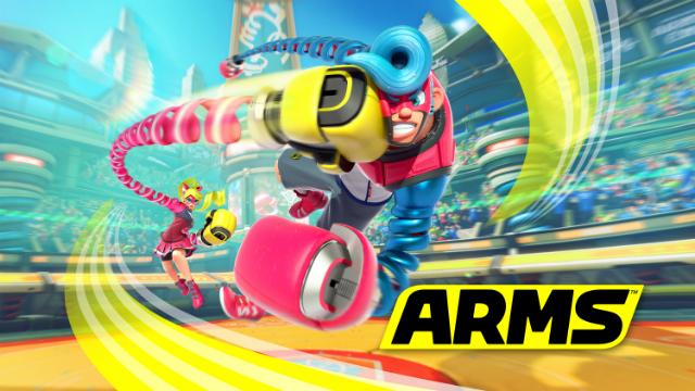 ARMS banner scheda