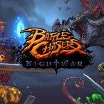 Battle Chasers: Nightwar ha una data di uscita