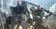 Gundam Versus arriverà in Occidente nel corso del prossimo autunno