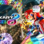 Mario Kart 8 Deluxe, il gioco perfetto per Nintendo Switch – Recensione