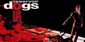 Reservoir Dogs: Bloody Days, il trailer di presentazione del gioco ispirato al film di Quentin Tarantino