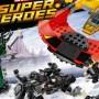 LEGO Marvel Super Heroes Thor: Ragnarok banner