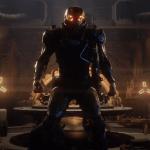E3 2018, lo spettacolare nuovo trailer di Anthem