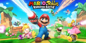 Mario + Rabbids Kingdom Battle, Rabbid Luigi si presenta nel nuovo trailer