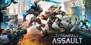 Titanfall: Assault, il gioco mobile ispirato allo sparatutto online, è disponibile da oggi