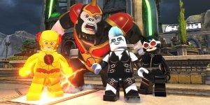 LEGO DC Super-Villains, il trailer del Comic-Con 2018