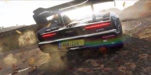 Forza Horizon 4, la data del DLC Fortune Island e il trailer delle auto GymkhanaTEN