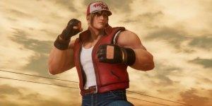 Fighting EX Layer, annunciati Terry Bogard e due nuovi personaggi, i trailer di Vulcano Rosso e Pullum Purna