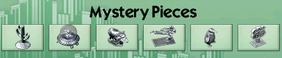 Monopoly Mystery Movers
