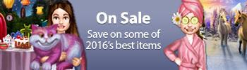 Mini Mall: Semi-Annual Sale