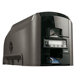 CD800 Casino Card Printer