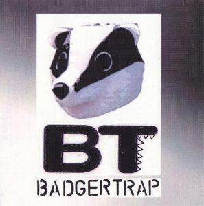 badgertrap logog