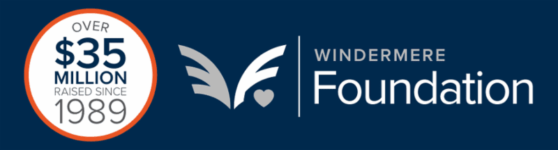 Windermere Foundation Surpasses $38 Million In Total Donations Raised