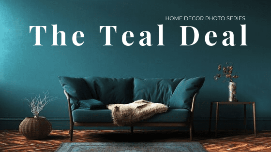 The Teal Deal