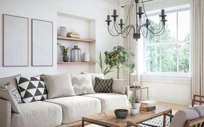 The Impact of Staging Your Home