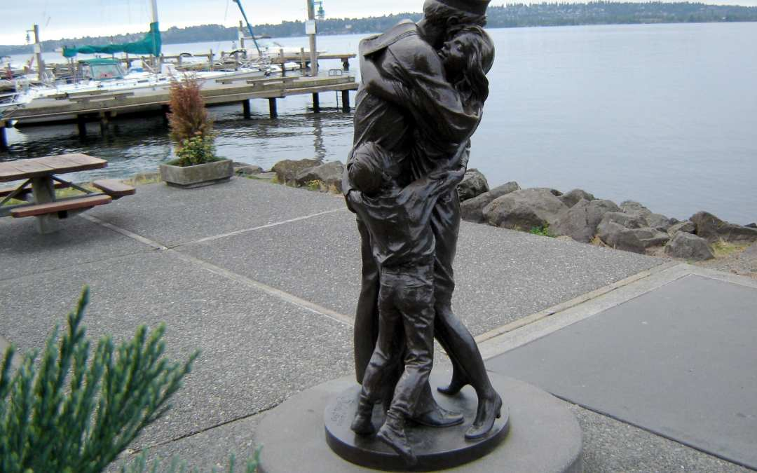 Kirkland, WA: Moving forward after being the pandemic's U.S. epicenter